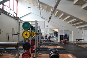 Weight Room