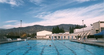 Citrus College Aquatic Center