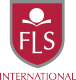 FLS International logo