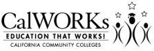 CalWorks: Education that Works logo