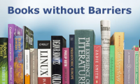 Books without Barriers photo